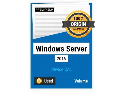 win server 2012 user cal