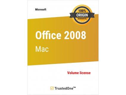 office 2008 mac