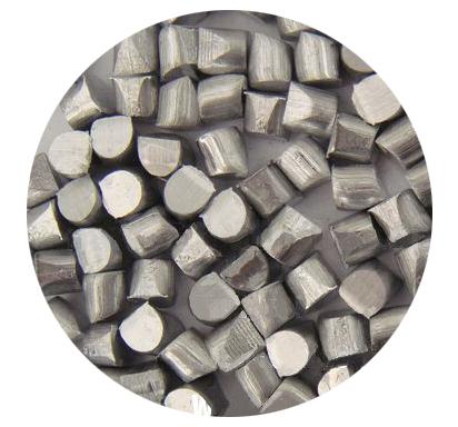 Sekaný ocelový drát