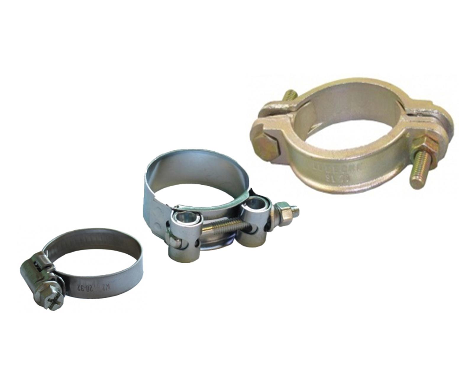 Spony - SK pásky
