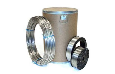 zinc-wires