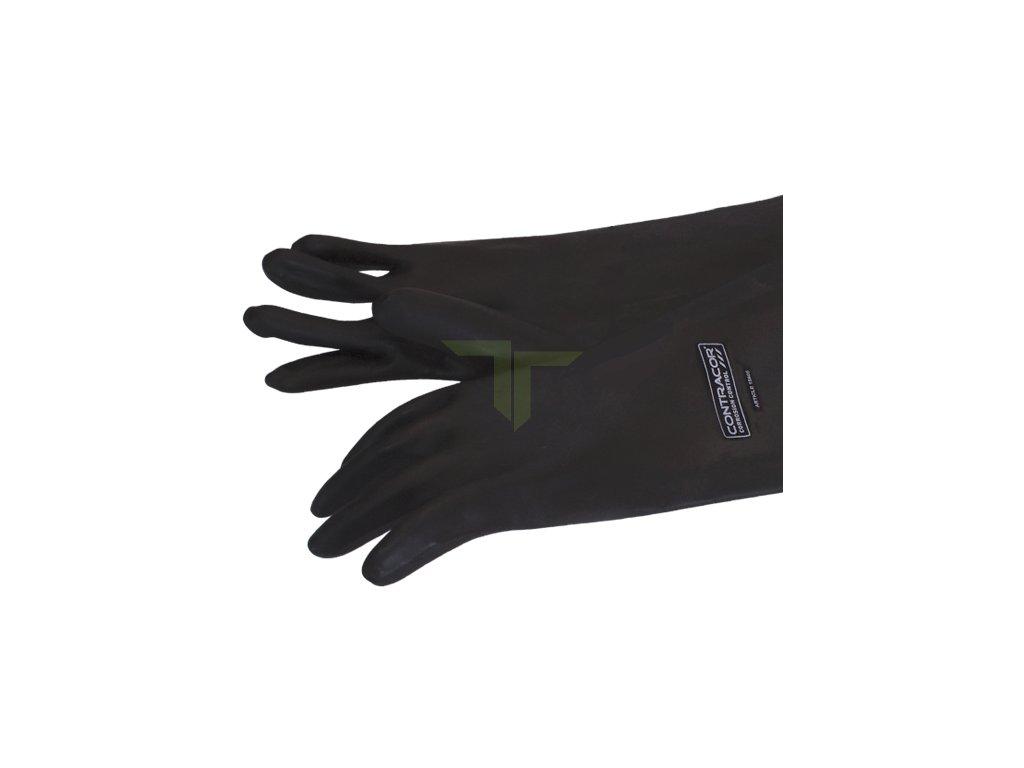 cbba8f14835 Gumové rukavice RGS-800 - Contracor - Trytech