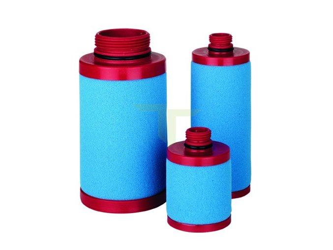 Červený filtr