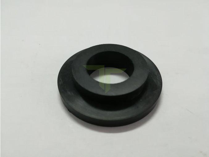 Gumové těsnění držáku trysky NHP 3 4