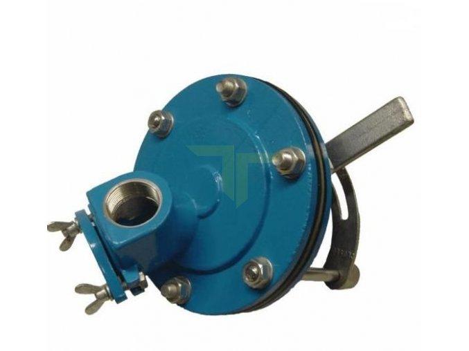 FSV ventil jiný