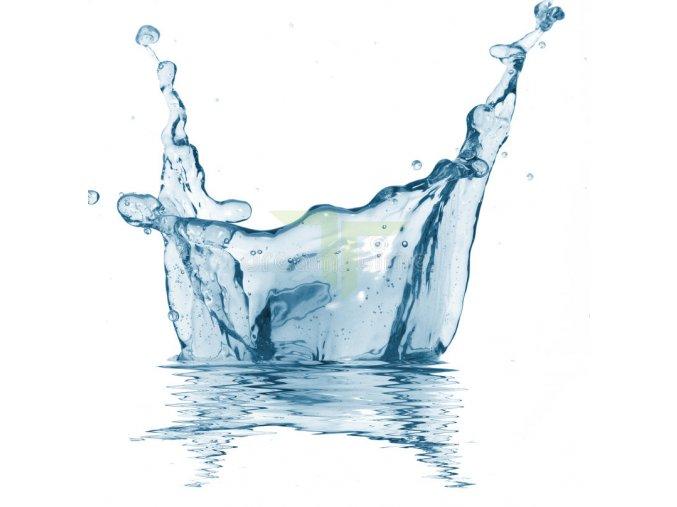 splash water white background 5741378