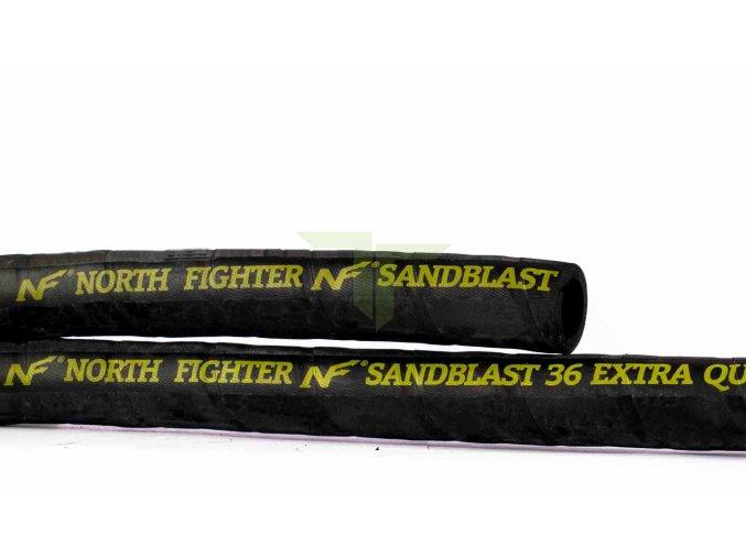 Pískovací hadice SANDBLAST 3