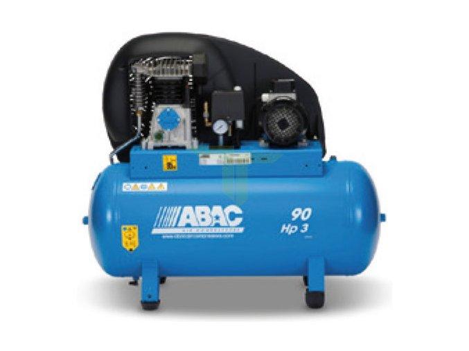 Kompresory A29B, 1,5kW