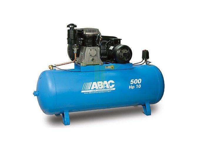 Průmyslový pístový kompresor B49-3-200FT