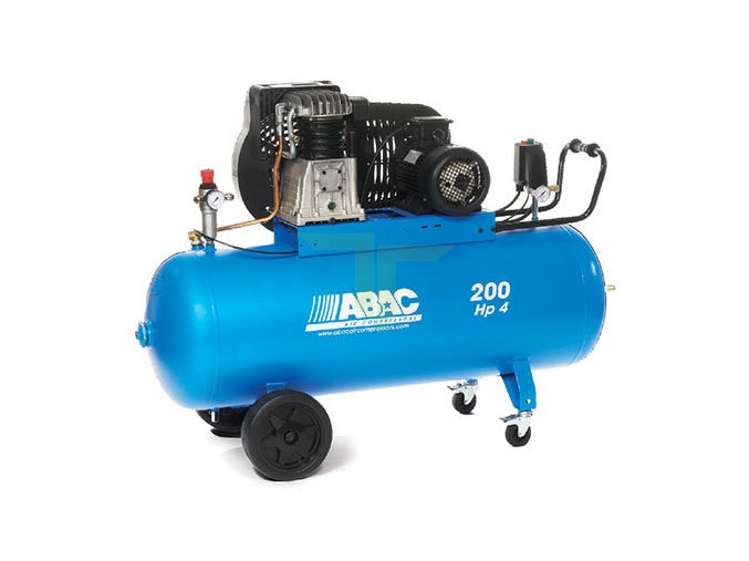 Kompresory B, 3 7,5 kW 2