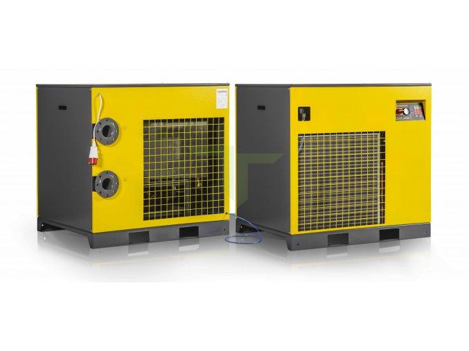 RDX 300 kondenzační sušičky