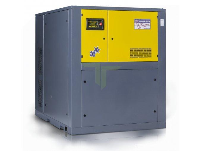 AV75 šroubový kompresor