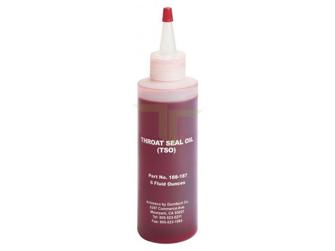 Olej pístový TSO 1 l. - Storch