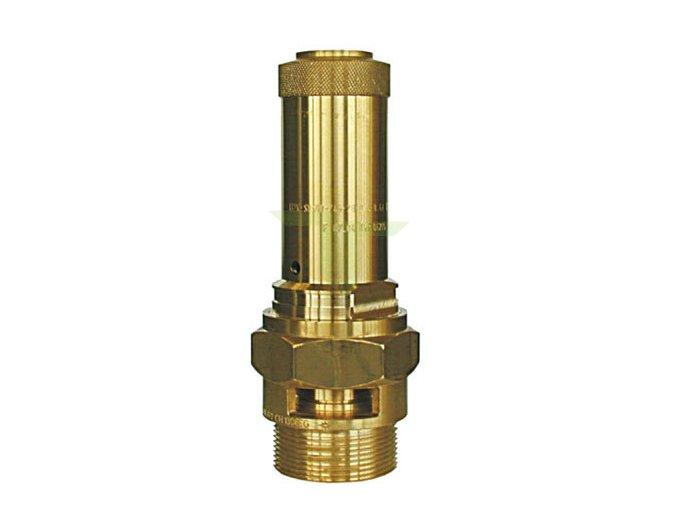 """Pojistný ventil pro tlakovou nádobu G 3/4"""""""
