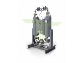 ADX 20 adsorbční sušička vzduchu