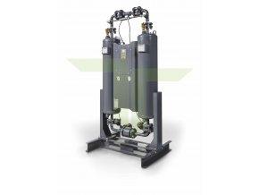 ADX 30 adsorbční sušička vzduchu