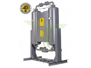 Adsorpční sušička vzduchu COMPRAG ADX-50