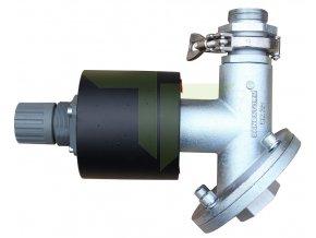 Dávkovací ventil micro Blastcor 32 P