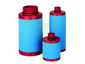Červený filtr S
