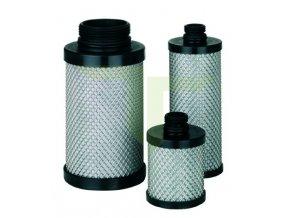 Uhlíkový filtr A