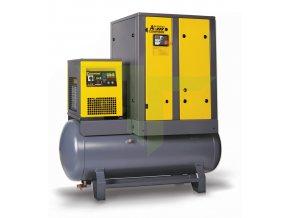 ARD07 15 šroubový kompresor