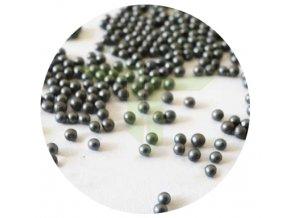 Ocelový granulát