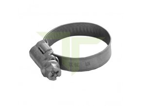 Hadicová spona 130-150mm, šířka 9mm