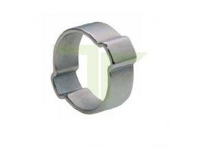 Deformační spona 14-17mm, šířka 7,5mm