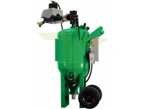Pískovačka pro tryyskání s vodou DB225