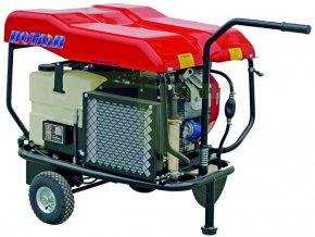 Benzínový kompresor Rotair VRK 160