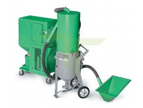 Recyklační systém VAC 5