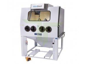 Aquablast 1515 piskovaci box kabina