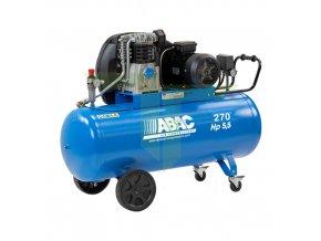 Kompresory A49B, 2,2 4 kW 3