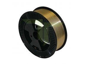 Metalizační drát - Bronz 10E - kg