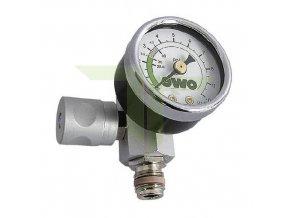 Regulátor tlaku SGR 2