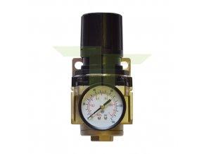 """Regulátor tlaku G 1/4"""" - vysokoprůtokový"""