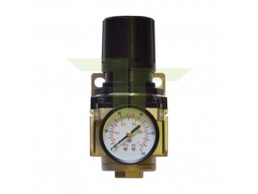 """Regulátor tlaku G 1"""" - vysokoprůtokový"""