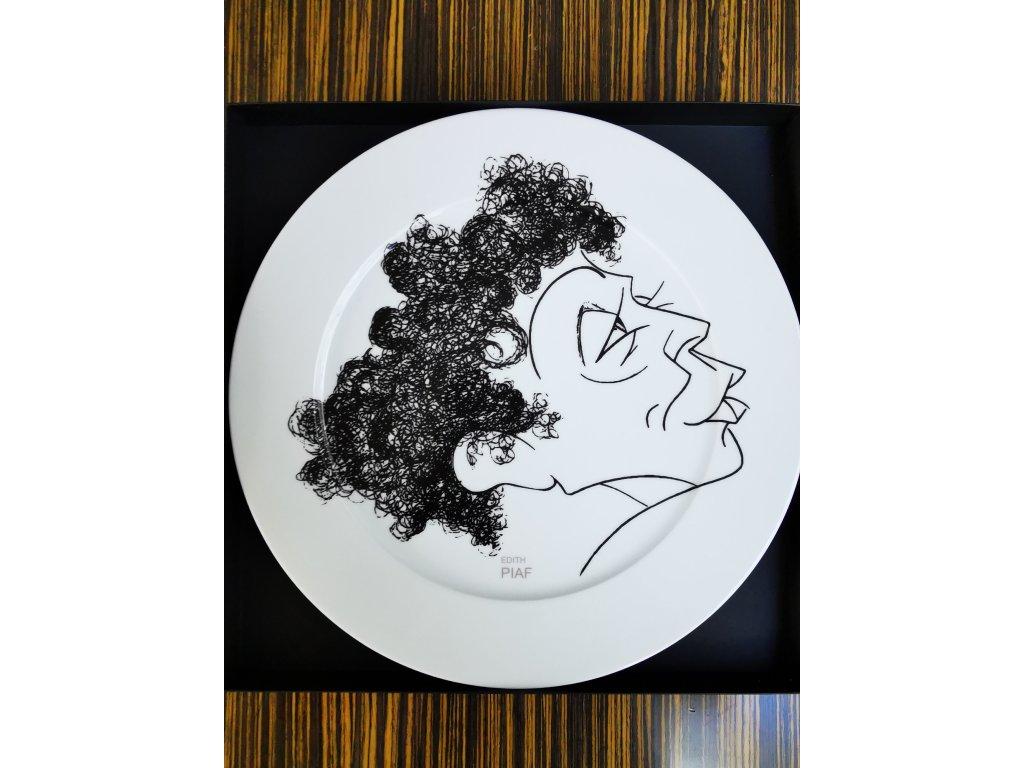Edith Piaf Big