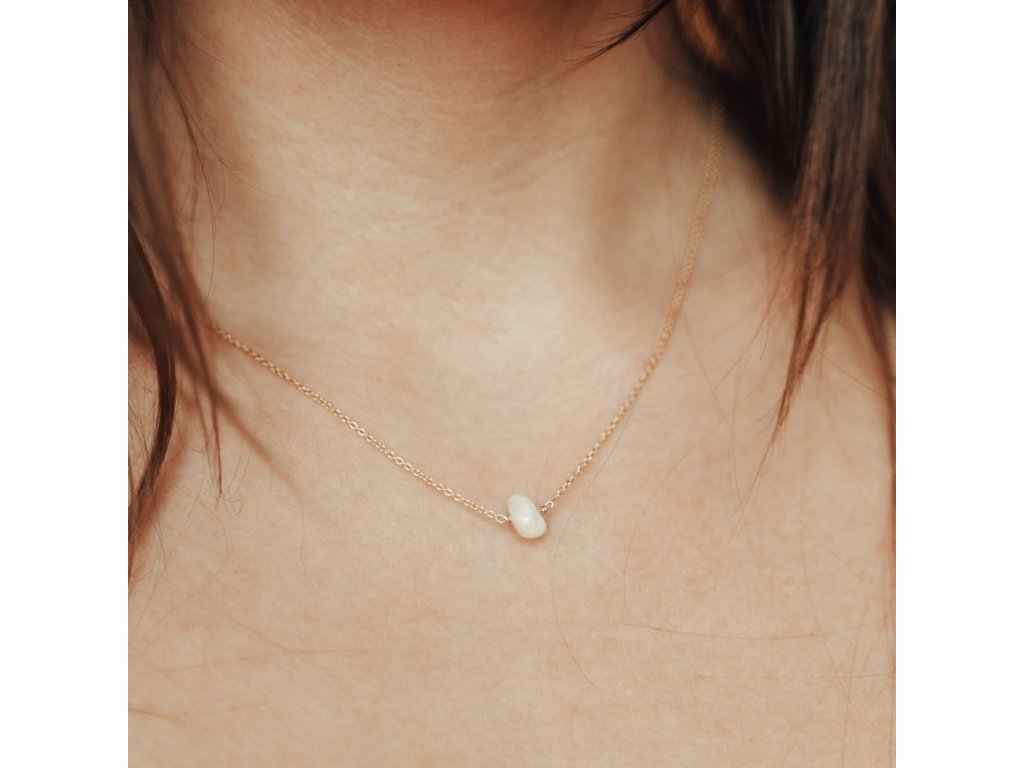 Šperk znamení Rak