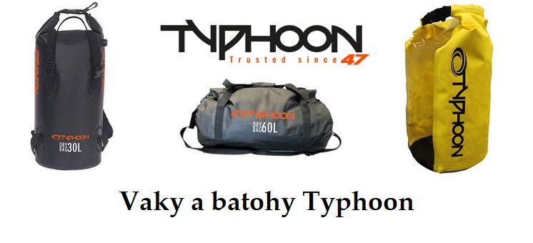 Typhoon Bags