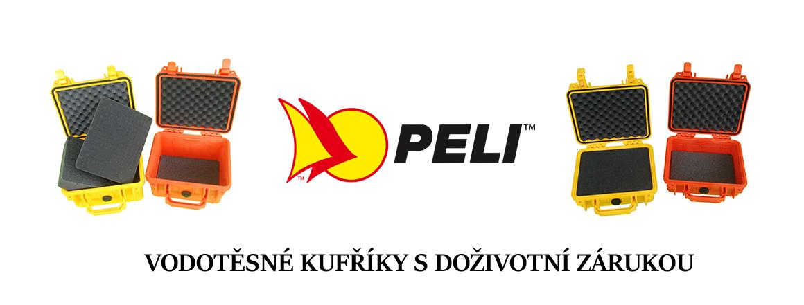Peli Case