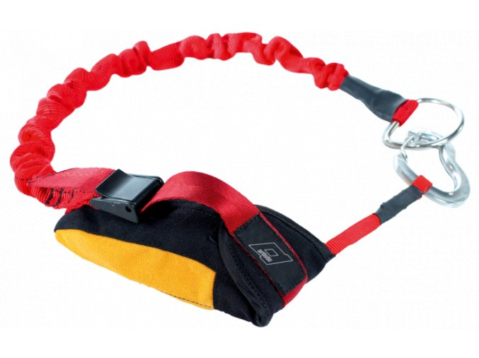 Tažné lano Towing system