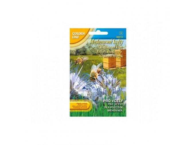 medonosne kvety pro vcely prodej semen 10 g