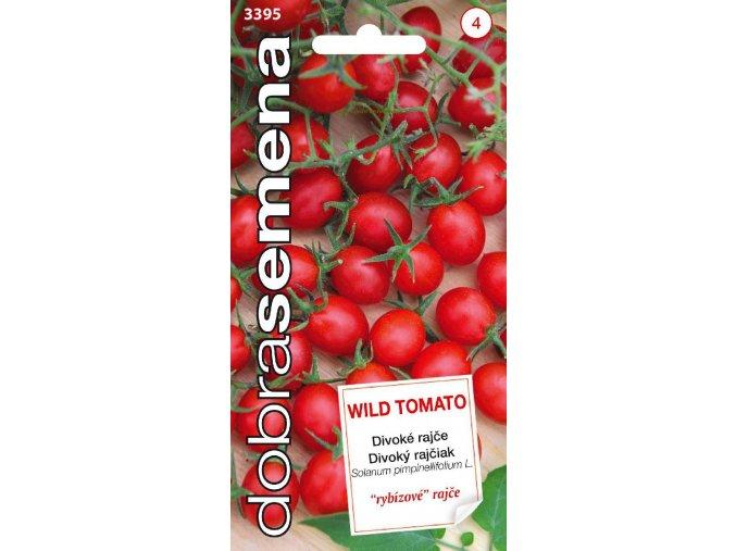 Rajče Wild Tomato