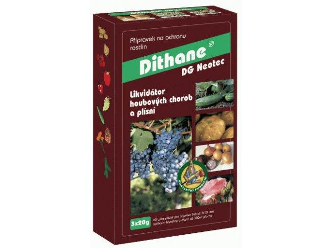 Dithane DG Neotec - 3x20g