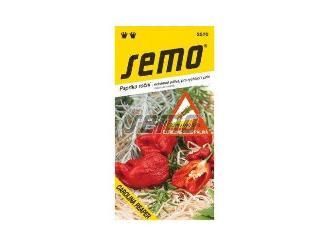 m1588cb4acebm0 2570 semo zelenina paprika rocni carolina reaper 256x500