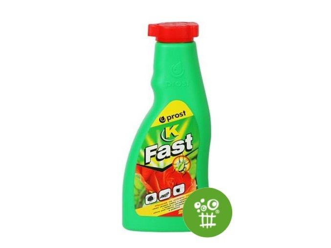 Fast K - 250ml (náhradní náplň)