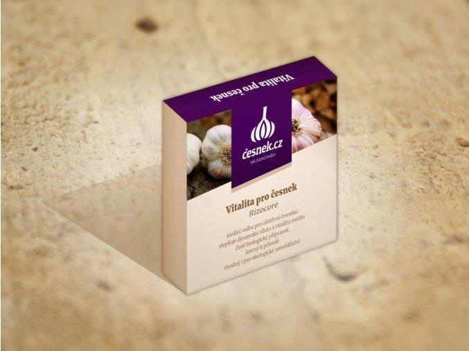 Rizocore 2g - vitalita pro česnek