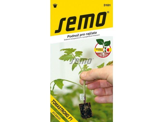 3181 semo zelenina podnoz pro rajcata tomastrong