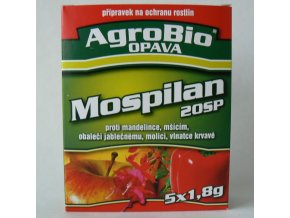Mospilan 500ml spray